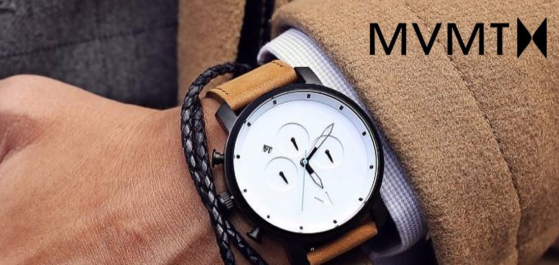 Consider these minimalist watches