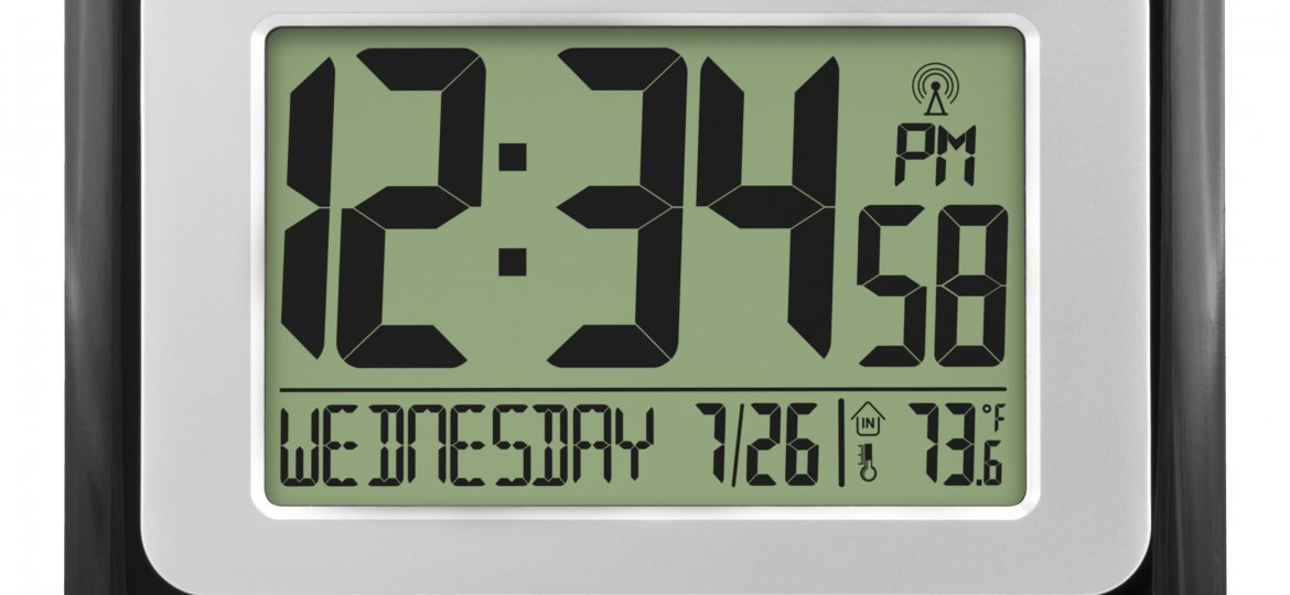 atomic clock software