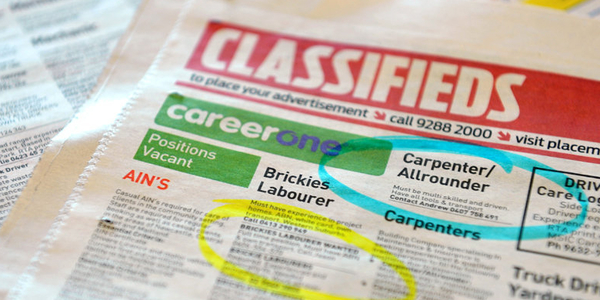 Classified Ads Online