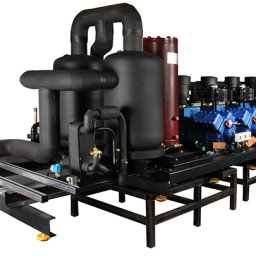 Control multiple compressor systems