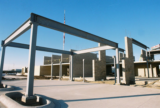 concrete contractor Fairfield ia