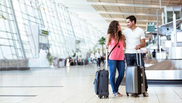 suitcases singapore