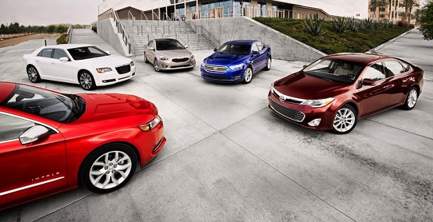 Purchase the used cars